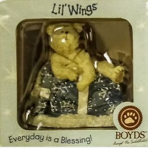 JOY Boyds Lil' Wings 2005 Style #24557